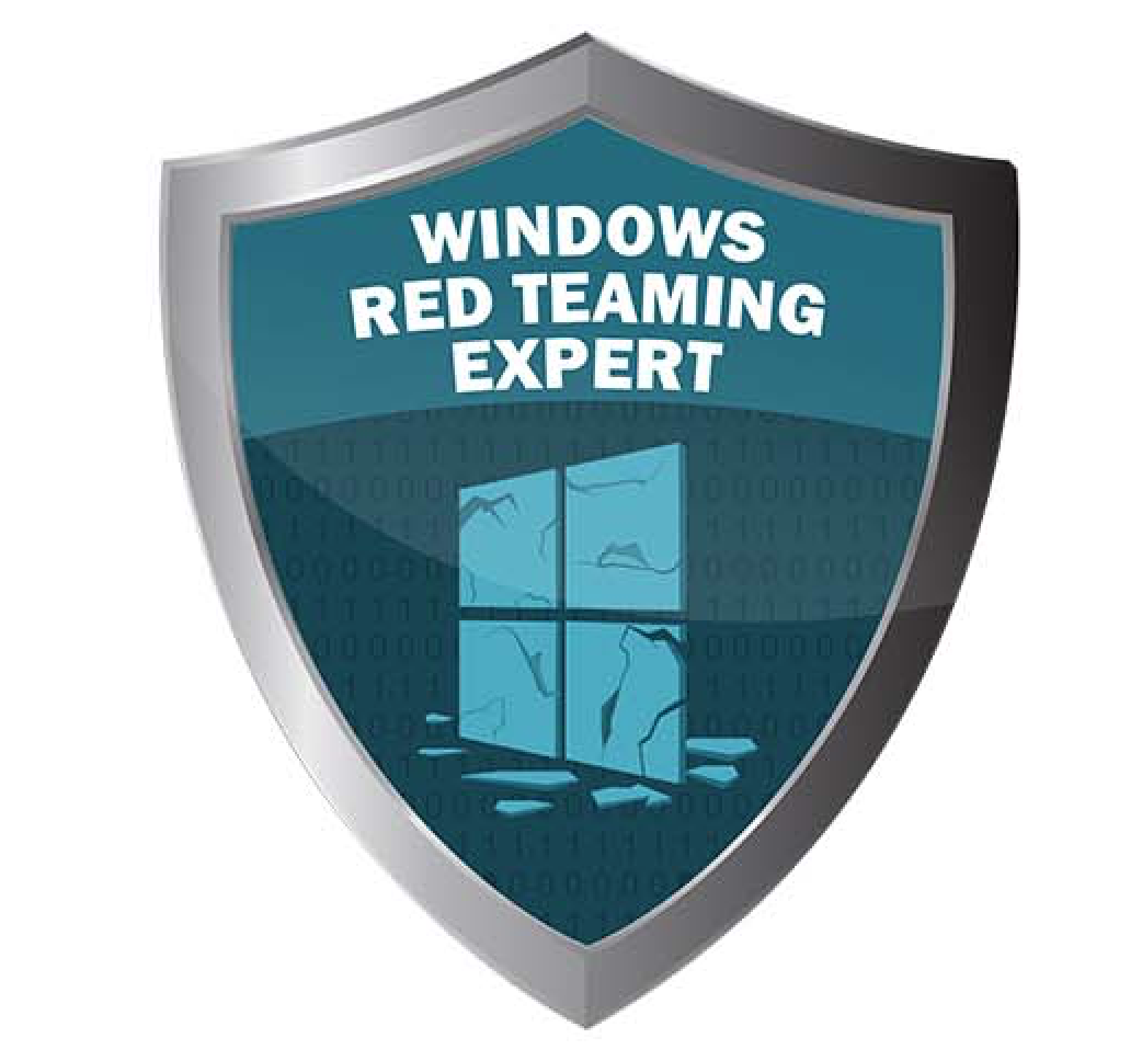 Windows Red Team Lab