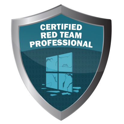 Pentester Academy - Active Directory Lab & Certified Red Team
